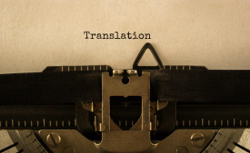 Grants for Foreign Publishing Houses in Support of the Translation of Works of Hungarian Literature (2021/2)