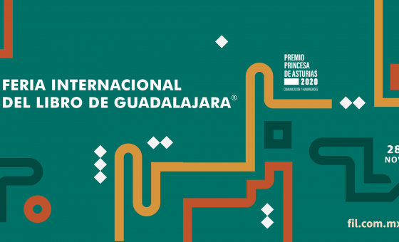 Hungary at the Guadalajara International Book Fair for the first time